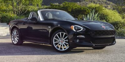 Lease 2019 124 Spider Lusso Convertible $379.00/mo
