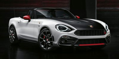 Lease 2019 124 Spider Elaborazione Abarth Convertible $409.00/mo