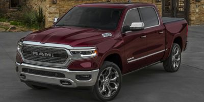 Lease 2019 All-New 1500 Big Horn/Lone Star 4x2 Crew Cab 6'4