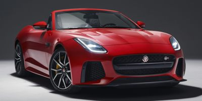 Lease 2019 Jaguar F-TYPE $599.00/MO