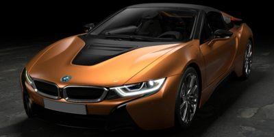 Lease 2019 BMW i8 $1,869.00/MO