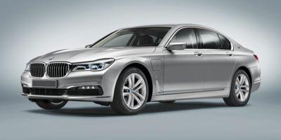 Lease 2019 BMW 740e xDrive iPerformance $789.00/MO