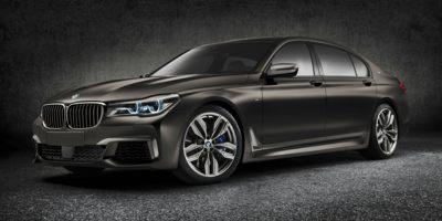 Lease 2019 BMW M760i xDrive $1,709.00/MO