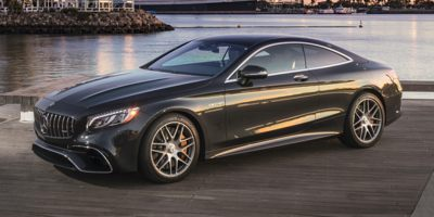 Lease 2018 AMG S 63 4MATIC Coupe $3,009.00/mo