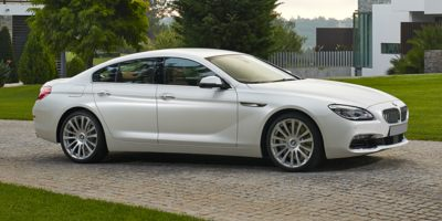 Lease 2019 640i Gran Coupe $709.00/mo