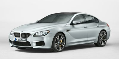 Lease 2019 M Models M6 Gran Coupe $1,659.00/mo