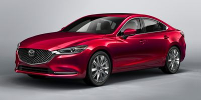 Lease 2018 Mazda6 Grand Touring Reserve Auto $269.00/mo