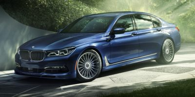 Lease 2019 BMW ALPINA B7 xDrive $1,429.00/MO