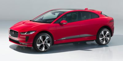 Lease 2019 I-PACE First Edition AWD $1,389.00/mo