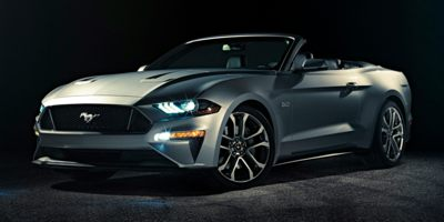Lease 2019 Mustang EcoBoost Convertible $449.00/mo