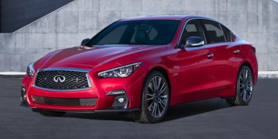 Lease 2019 Q50 RED SPORT 400 AWD $429.00/mo