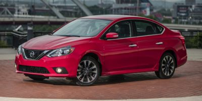 Lease 2019 Sentra SR Turbo CVT $259.00/mo