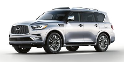 Lease 2019 QX80 LIMITED AWD $909.00/mo