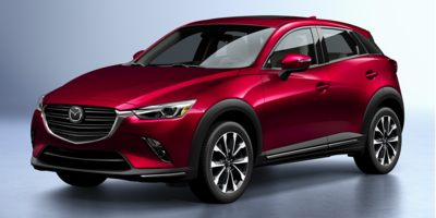 Lease 2019 CX-3 Touring FWD $229.00/mo