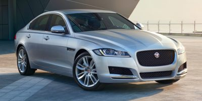 Lease 2019 Jaguar XF $809.00/MO