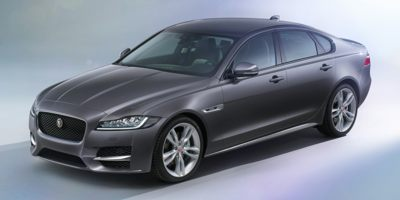 Lease 2019 Jaguar XF $889.00/MO
