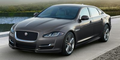 Lease 2019 Jaguar XJ $1,259.00/MO
