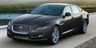 Lease 2019 Jaguar XJ $1,429.00/MO