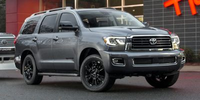Lease 2019 Sequoia Limited 4WD (Natl) $739.00/mo