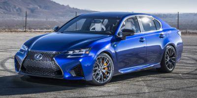 Lease 2019 Lexus GS F $999.00/MO