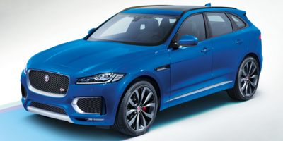 Lease 2019 Jaguar F-PACE $659.00/MO