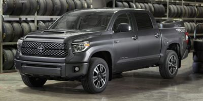 Lease 2019 Tundra 2WD 1794 Edition CrewMax 5.5' Bed 5.7L (Natl) $669.00/mo