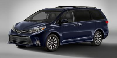 Lease 2019 Sienna L FWD 7-Passenger (Natl) $279.00/mo