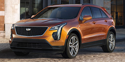 Lease 2020 Cadillac XT4 FWD 4dr Luxury 221.00/mo