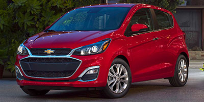 Lease 2020 Chevrolet Spark 4dr HB Man LS 161.00/mo
