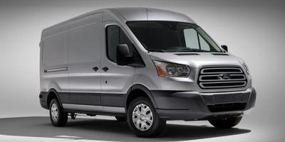 Lease 2019 Transit Van T-150 130