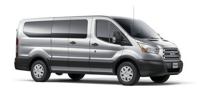 Lease 2019 Transit Passenger Wagon T-150 130
