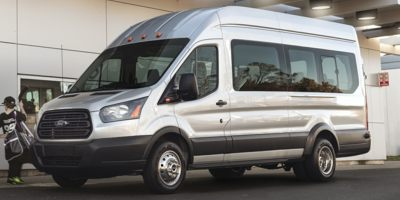 Lease 2019 Transit Passenger Wagon T-350 148