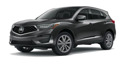 Lease 2019 RDX AWD w/Technology Pkg $439.00/mo