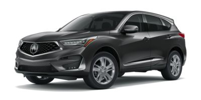 Lease 2019 RDX AWD w/Advance Pkg $499.00/mo