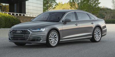 Lease 2019 Audi A8 L $1,039.00/MO