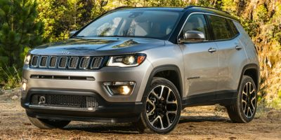 Lease 2019 Compass Altitude 4x4 Call for price/mo