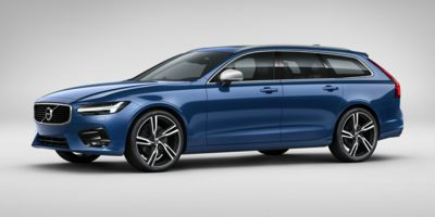 Lease 2019 V90 T6 AWD R-Design $689.00/mo