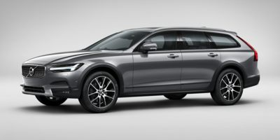Lease 2019 V90 Cross Country T6 AWD $699.00/mo