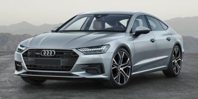 Lease 2019 Audi A7 $789.00/MO