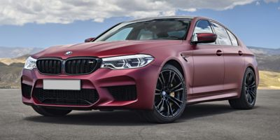 Lease 2019 M Models M5 Competition Sedan $1,809.00/mo