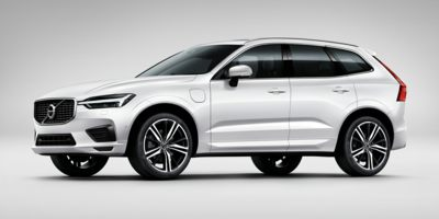 Lease 2019 XC60 T5 FWD R-Design $509.00/mo