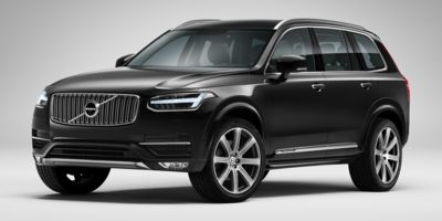 Lease 2019 XC90 T6 AWD Inscription $739.00/mo