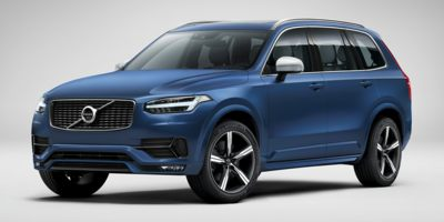 Lease 2019 XC90 T5 AWD R-Design $629.00/mo