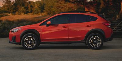 Lease 2019 Crosstrek 2.0i CVT $369.00/mo