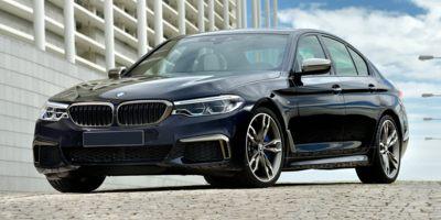 Lease 2019 BMW M550i xDrive $769.00/MO