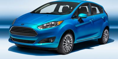 Lease 2019 Fiesta SE Hatch $189.00/mo