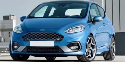 Lease 2019 Fiesta ST Hatch $239.00/mo