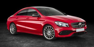 Lease 2019 CLA 250 4MATIC Coupe $309.00/mo