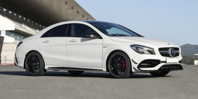 Lease 2019 Mercedes-Benz AMG CLA 45 $679.00/MO