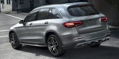 Lease 2019 Mercedes-Benz GLC 350e $469.00/MO